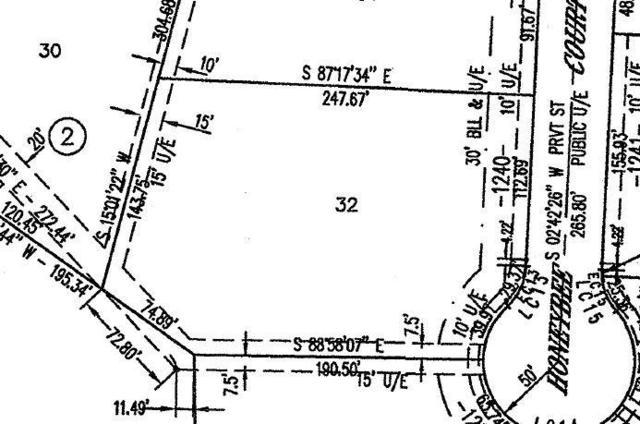 1240 Honeybee Court, Norman, OK 73071 (MLS #878444) :: Homestead & Co