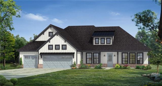 1500 Sadie, Edmond, OK 73034 (MLS #878621) :: Homestead & Co