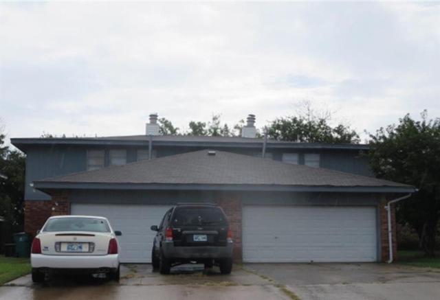 10512 N Harvest Moon Avenue, Oklahoma City, OK 73162 (MLS #878622) :: Homestead & Co