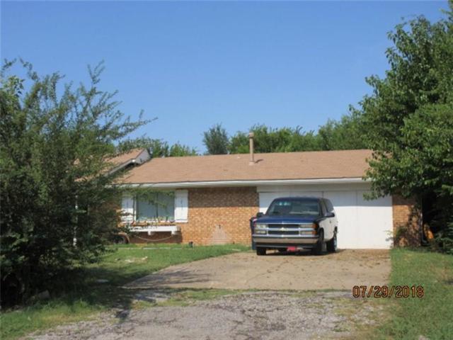 3201 N Maloney Street, Oklahoma City, OK 73121 (MLS #878625) :: Homestead & Co