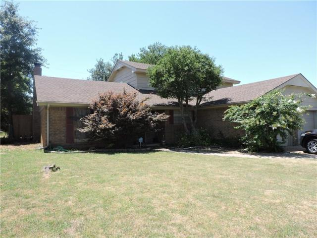 3500 NW 65th Street, Oklahoma City, OK 73116 (MLS #878794) :: Homestead & Co