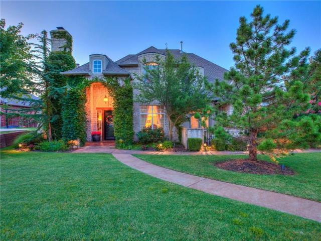3401 Sawgrass Road, Edmond, OK 73034 (MLS #878845) :: Homestead & Co