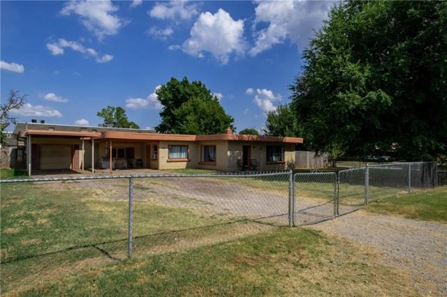 6040 S Douglas Avenue, Oklahoma City, OK 73139 (MLS #878868) :: Homestead & Co