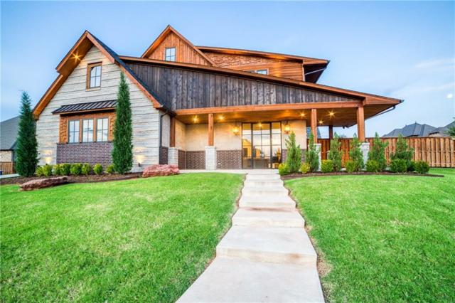 4700 Roundup Road, Edmond, OK 73034 (MLS #878981) :: Homestead & Co