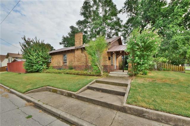 801 S Choctaw Avenue, El Reno, OK 73036 (MLS #879036) :: Homestead & Co