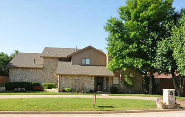3408 Hemlock Lane, Oklahoma City, OK 73120 (MLS #879095) :: Homestead & Co