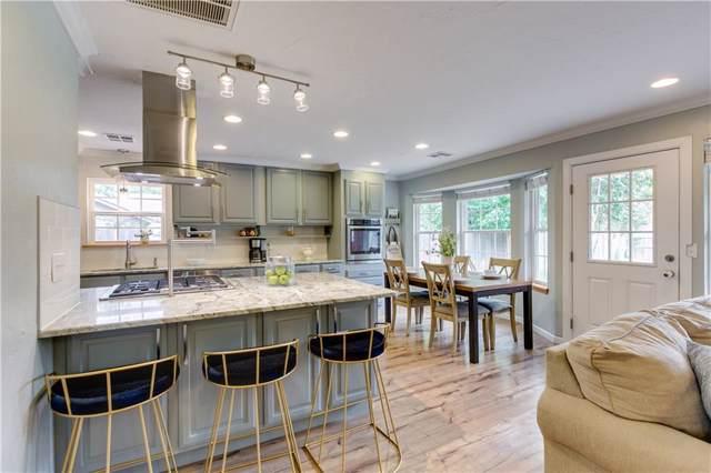 9620 Nichols Road, Oklahoma City, OK 73120 (MLS #879378) :: KING Real Estate Group