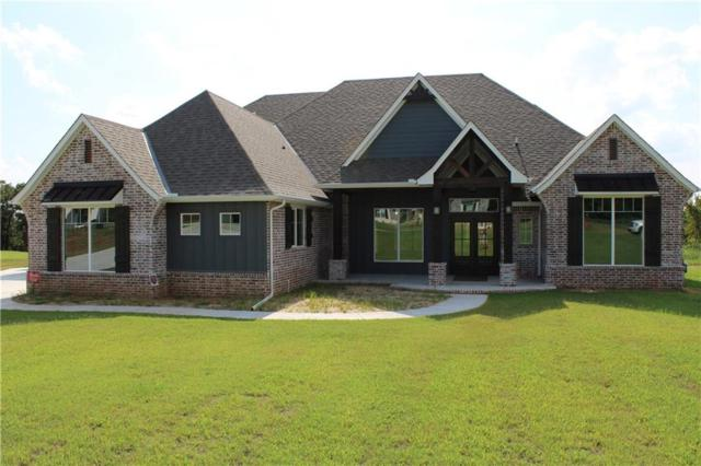3101 Ashton Cove Circle, Choctaw, OK 73020 (MLS #879396) :: Homestead & Co