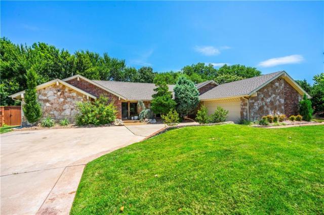 11700 Twisted Oak Road, Oklahoma City, OK 73120 (MLS #879525) :: Homestead & Co
