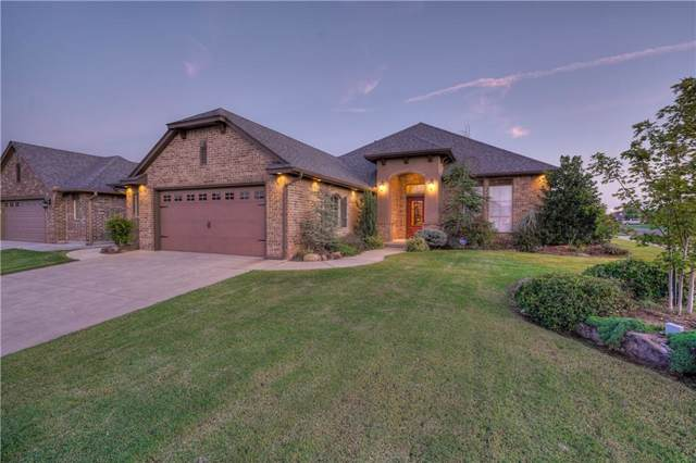 236 SW 169th Street, Oklahoma City, OK 73170 (MLS #882375) :: Homestead & Co
