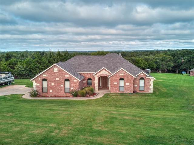 6450 Paddock Circle, Guthrie, OK 73044 (MLS #882434) :: Homestead & Co