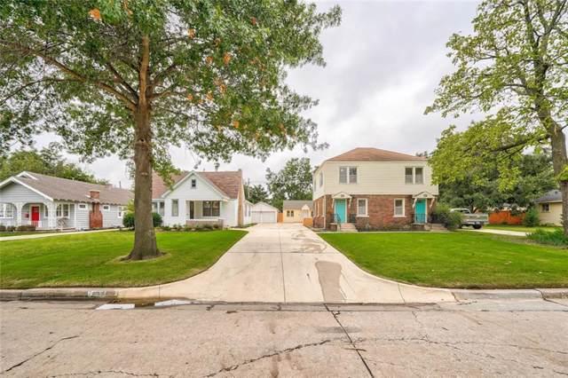 2132 NW 29th Street, Oklahoma City, OK 73107 (MLS #882464) :: Homestead & Co