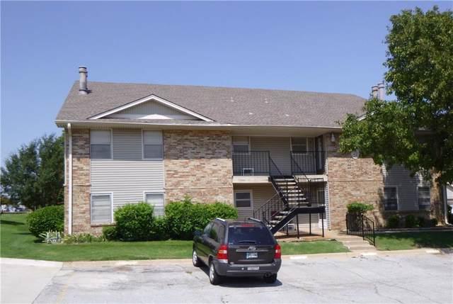 6700 N Meridian Avenue C, Oklahoma City, OK 73116 (MLS #882858) :: Homestead & Co