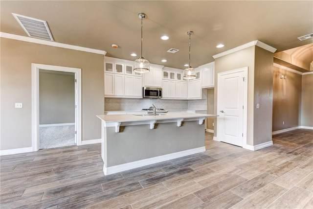 12606 Shady Glen, Choctaw, OK 73020 (MLS #882874) :: Homestead & Co