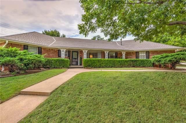 4800 NW 68th Street, Oklahoma City, OK 73132 (MLS #883045) :: Homestead & Co