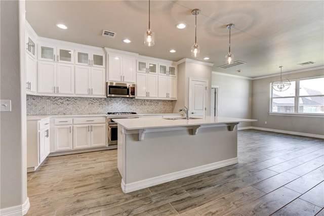 12602 Shady Glen, Choctaw, OK 73020 (MLS #883064) :: Homestead & Co