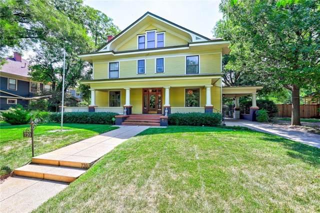 720 NW 16th Street, Oklahoma City, OK 73103 (MLS #883089) :: Homestead & Co