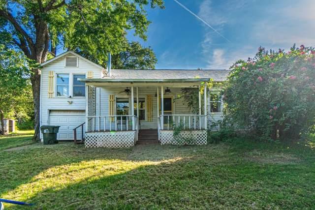 6313 E Rock Creek Drive, Norman, OK 73026 (MLS #883096) :: Homestead & Co