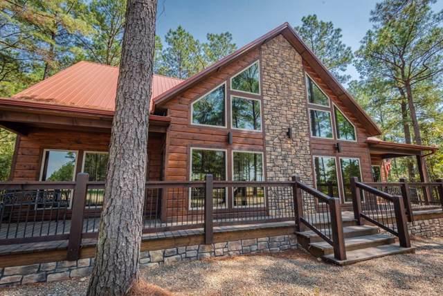 326 Scrub Oak Trail, Broken Bow, OK 74728 (MLS #883124) :: Homestead & Co