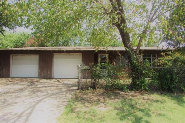 625 NW 92nd Street, Oklahoma City, OK 73114 (MLS #883153) :: Erhardt Group at Keller Williams Mulinix OKC