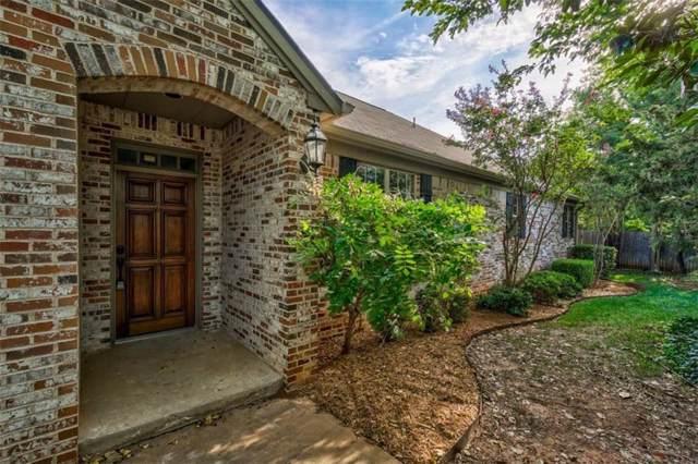 11304 Springhollow Road #17, Oklahoma City, OK 73120 (MLS #883246) :: Homestead & Co