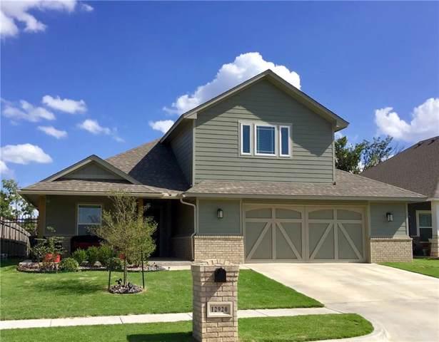 12920 Black Hills Drive, Oklahoma City, OK 73142 (MLS #883273) :: Homestead & Co