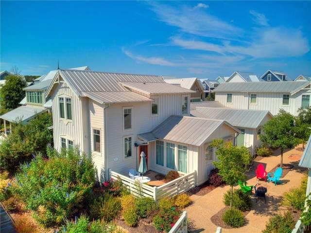29 Boardwalk Street B, Carlton Landing, OK 74432 (MLS #883292) :: Keri Gray Homes