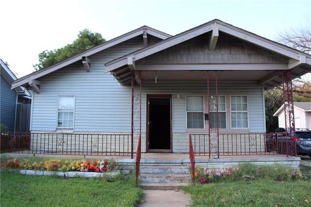 1117 NW 36th Street, Oklahoma City, OK 73118 (MLS #883380) :: Homestead & Co