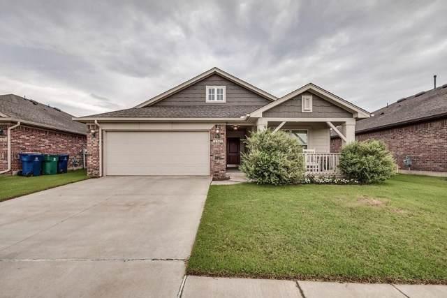 11521 NW 131st Street, Piedmont, OK 73078 (MLS #883492) :: Homestead & Co