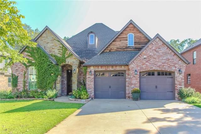 3309 Wood Valley Road, Norman, OK 73071 (MLS #883544) :: Homestead & Co