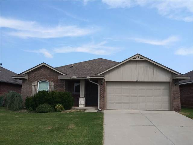19804 Adagio Lane, Edmond, OK 73012 (MLS #883554) :: Homestead & Co
