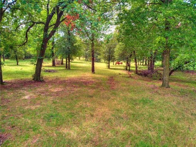 Midwest Blvd Road, Edmond, OK 73034 (MLS #883555) :: Homestead & Co