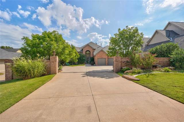 13128 Oakcliff Road, Oklahoma City, OK 73120 (MLS #883559) :: Homestead & Co