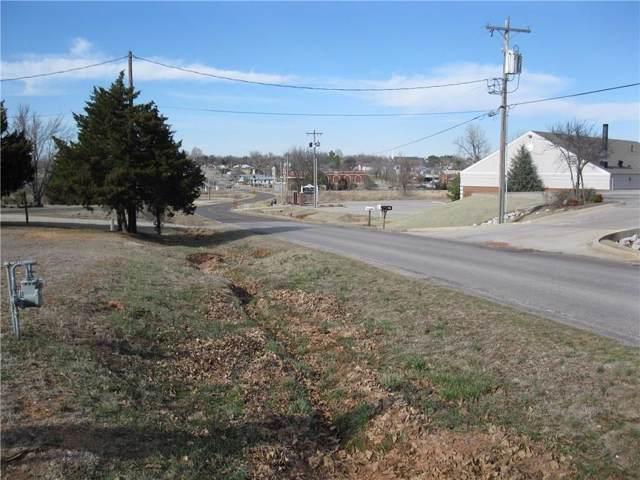 2225 N Harper Street, Choctaw, OK 73020 (MLS #883562) :: Homestead & Co
