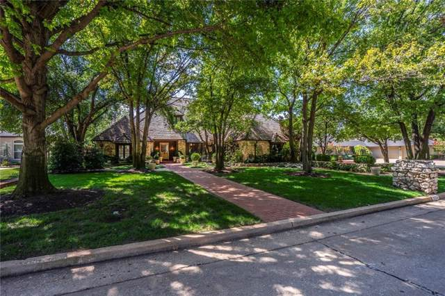 3324 Brush Creek Road, Oklahoma City, OK 73120 (MLS #883646) :: Homestead & Co