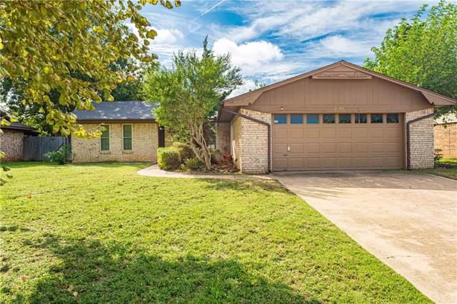 1800 Tyler Street, Altus, OK 73521 (MLS #883674) :: Homestead & Co