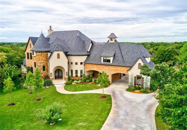 11601 Watermill Road, Oklahoma City, OK 73131 (MLS #883679) :: Homestead & Co