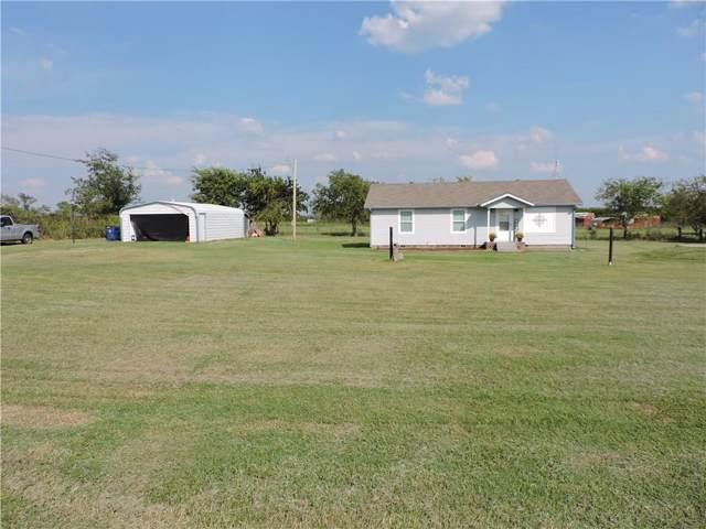 1377 County Street 2917, Tuttle, OK 73089 (MLS #883680) :: Homestead & Co