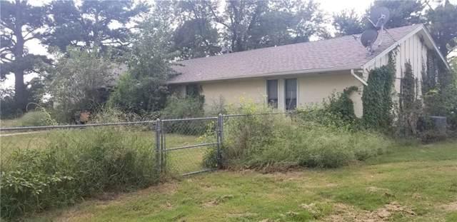 1080 County Street 2930, Tuttle, OK 73089 (MLS #883685) :: Homestead & Co
