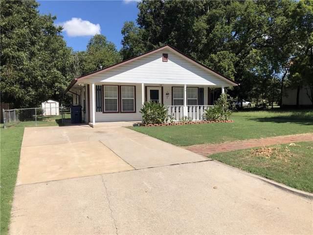 514 E Springer Avenue, Guthrie, OK 73044 (MLS #883726) :: KING Real Estate Group