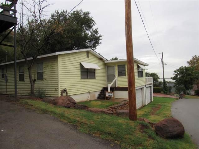 30 Hicks Mtv, Lone Wolf, OK 73655 (MLS #883785) :: Homestead & Co