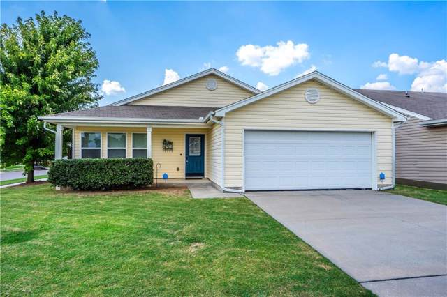 15621 Camellia Road, Oklahoma City, OK 73170 (MLS #883821) :: Homestead & Co