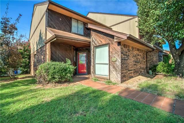 1706 Windhill Avenue, Edmond, OK 73034 (MLS #883846) :: Homestead & Co