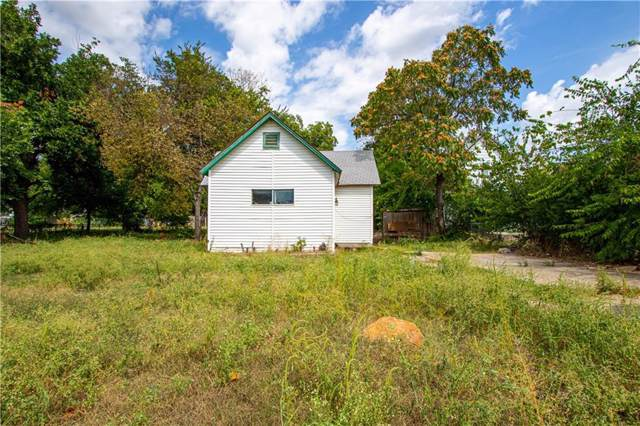503 SW I Avenue, Lawton, OK 73501 (MLS #884013) :: Homestead & Co