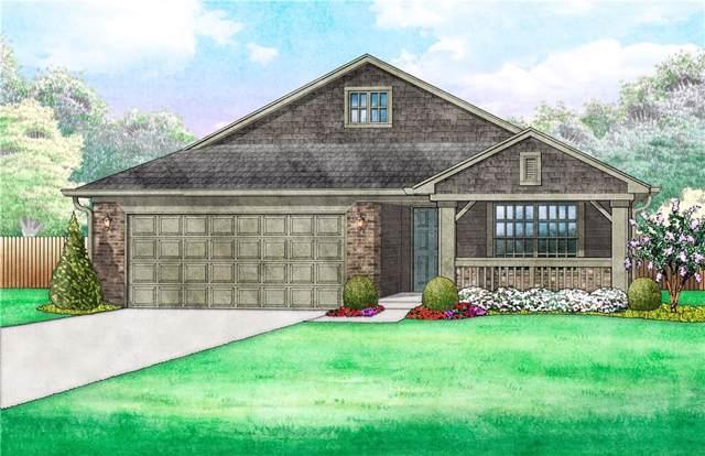15509 Boulderdown Drive, Oklahoma City, OK 73170 (MLS #884025) :: Homestead & Co