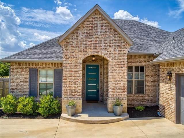 13533 Cobblestone Curve Road, Oklahoma City, OK 73142 (MLS #884082) :: Homestead & Co