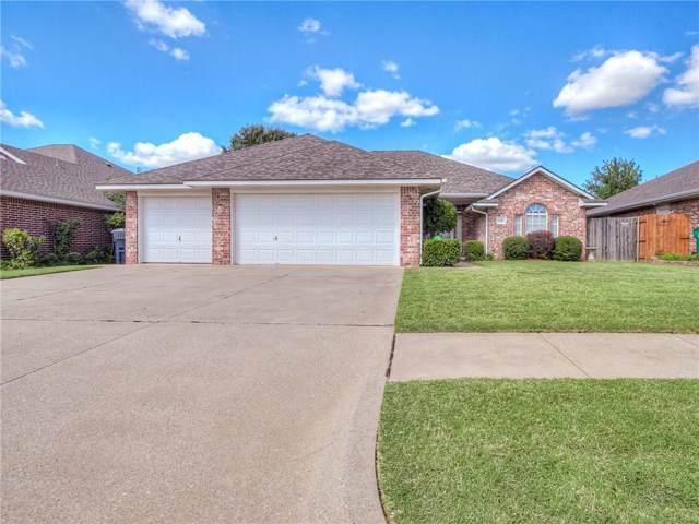 8305 NW 75th Street, Oklahoma City, OK 73132 (MLS #884107) :: Homestead & Co