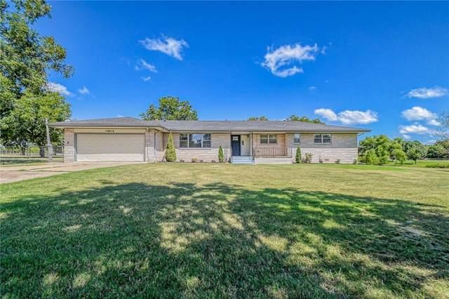 10616 S Jody Way, Oklahoma City, OK 73165 (MLS #884229) :: KING Real Estate Group