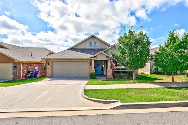 924 Ringwood Street, Norman, OK 73069 (MLS #884291) :: KING Real Estate Group