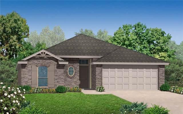 4220 Caracara Court, Norman, OK 73072 (MLS #884314) :: KING Real Estate Group
